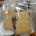 テラ・セゾン - クッキーも買ってみた
