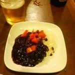 石窯 ピッツァ カフェ スタジオーネ - ハヤシライス