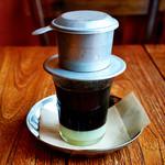 チャイ ティー カフェ - ベトナムコーヒー