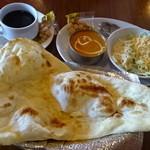 インド&アジアンレストラン アラティ - 2015.10