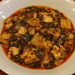 中国料理 四川 - 麻婆豆腐