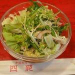 中国料理 四川 - サラダ