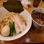 江戸前つけ麺 サスケ - 特製つけ麺