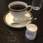 喫茶Chie - ドリンク写真:
