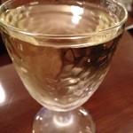 42887539 - 白ワイン