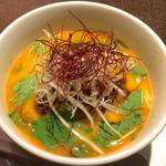 42889304 - ミニ担々麺