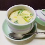 うなぎ・日本料理 ゑびす家 - 小茶碗