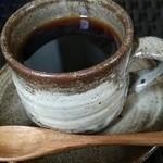 CAFE KIKI - 珈琲2015.10