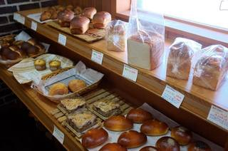 パン工房 モリヤ