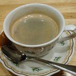 パステル - ブレンドコーヒー(お替り自由)