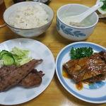 牛たん料理 雅 -