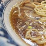 くらま - スープ