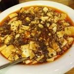 福龍 - 麻婆豆腐♪