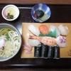 鮨所 もり口 - 料理写真: