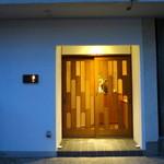 42898608 - 新栄の住宅街にひっそり佇むお店です