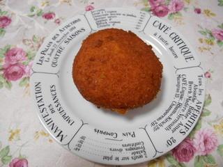 長野ベーカリー - カレーパン