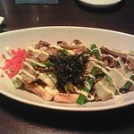 セサミ - SE・SA・MIオリジナル焼きうどん