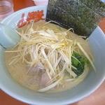 ラーメン山岡家 - 料理写真:ネギ醤油 2015.10月