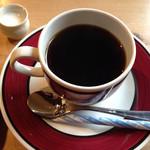 三股山荘 - 三股山荘コーヒー