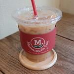 モンマスティー 静岡店 - モンマスティー(ミルクティー) Mサイズ