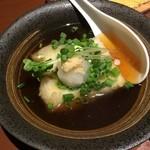 42903953 - ジーマミ豆腐の揚げ出し