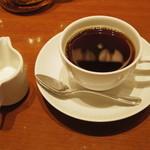 ハーブス - オーガニックコーヒー