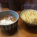 Ginzaoboroduki - 濃厚つけ麺