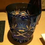 凛 - 江戸切子のグラス