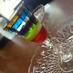 ジャスミンラブ - rainbow