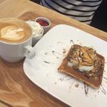 Cafe du Riche -