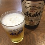 ハリウッド - 瓶ビール