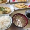 マルユー旅館 - 料理写真:マルユー旅館 食事