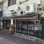 麺や マルショウ 塚口店 - お店の外観