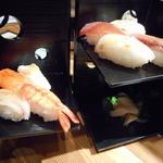 42909055 - おまかせ寿司8貫
