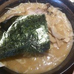 楓 - 味噌ラーメン
