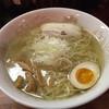麺屋 大心 - 料理写真:塩らーめん