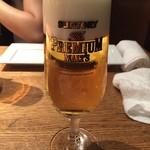 42911136 - 生ビール