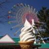 Karuizawaomochaoukokukinguhatto - 料理写真:ソフトクリーム 350円