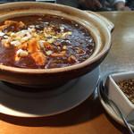 Kantonryourifu - 麻婆豆腐