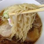 42915418 - 中太ストレート麺