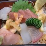 42915747 - 海鮮丼