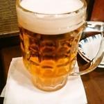 42916657 - 生ビール(450円)