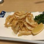 寿司和 - 白えびの唐揚げ