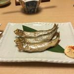 寿司和 - 北海道産ししゃも オス