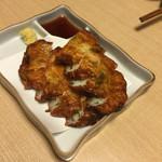 寿司和 - さつま揚げ