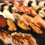 寿司和 - アップ
