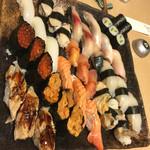 寿司和 - 違う角度から