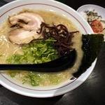 九州麺 本格餃子 清正 -
