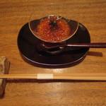 つる瑠 - イクラの醤油漬け