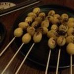 日比谷 Bar WHISKY-S - 銀杏